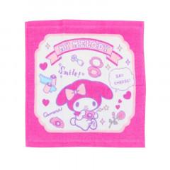 Sanrio Handkerchief Wash Towel - My Melody