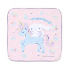 Japan Sanrio Handkerchief Petit Towel - Cinnamoroll