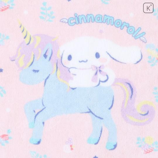 Japan Sanrio Handkerchief Petit Towel - Cinnamoroll - 2