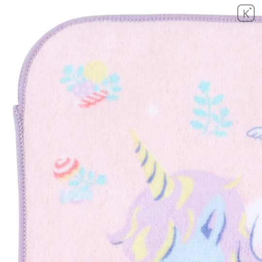 Japan Sanrio Handkerchief Petit Towel - Cinnamoroll - 3