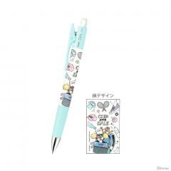Japan Disney Mechanical Pencil - Pilot Opt. Chip & Dale