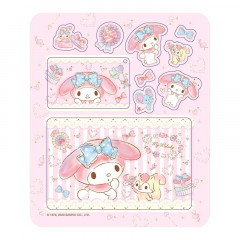 Sanrio Sticker - My Melody