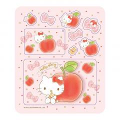 Sanrio Sticker - Hello Kitty