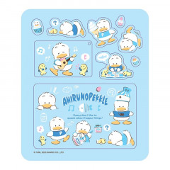 Sanrio Sticker - Ahirunopekkle