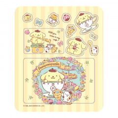 Sanrio Sticker - Pompompurin