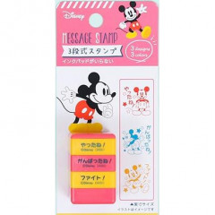 Japan Disney Stamp Chop - Mickey