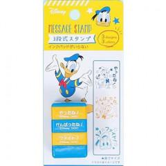 Japan Disney Stamp Chop - Donald