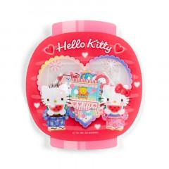 Sanrio Flake Stickers 40pcs - Japanese Hello Kitty