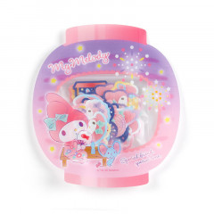 Sanrio Flake Stickers 40pcs - Japanese My Melody