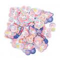 Sanrio Flake Stickers 40pcs - Japanese My Melody - 2