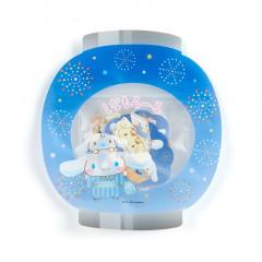 Sanrio Flake Stickers 40pcs - Japanese Cinnamoroll
