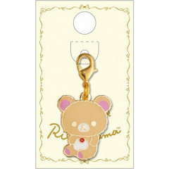 Japan San-X Key Charms - Korilakkuma