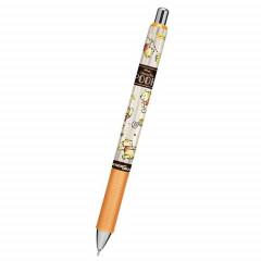 Japan Disney Pentel EnerGize Mechanical Pencil - Winnie the Pooh