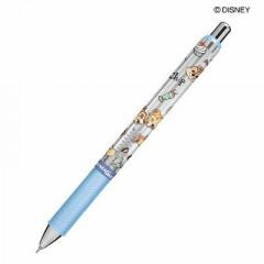 Japan Disney Pentel EnerGize Mechanical Pencil - Chip & Dale