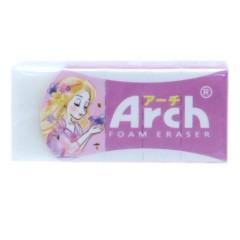 Japan Disney × Arch Foam Eraser - Rapunzel