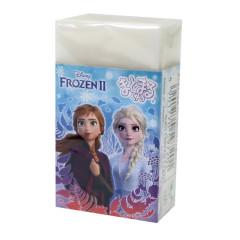 Japan Disney Frozen Eraser - Elsa & Anna