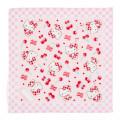Japan Sanrio Handkerchief Wash Towel - Hello Kitty - 1