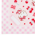 Japan Sanrio Handkerchief Wash Towel - Hello Kitty - 3