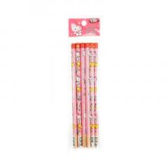 Sanrio Pencil Set - Hello Kitty