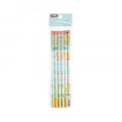 Sanrio Pencil Set - Hummingmint