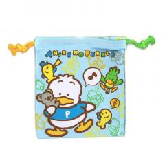 Sanrio Drawstring Bag - Ahirunopekkle