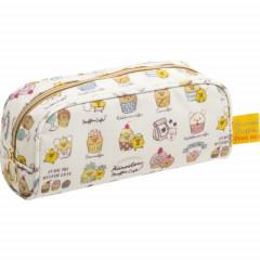 Japan San-X Rilakkuma Pouch Pencil Bag - Kiiroitori