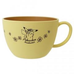 Japan Pokemon Acrylic Cup - Pikachu