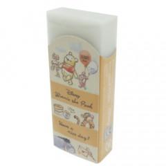 Japan Disney × Arch Foam Eraser - Pooh & Friends