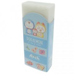 Japan Doraemon Arch Foam Eraser