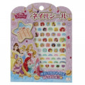 Japan Disney Nail Sticker - Princess - 1