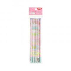 Sanrio Pencil Set - Little Twin Stars