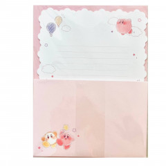 Japan Kirby Letter Envelope Set