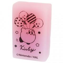 Japan Kirby × Arch Foam Eraser