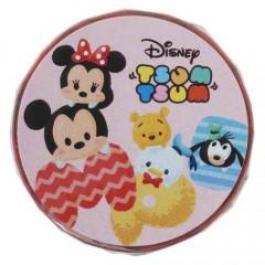 Disney - Japanese Washi Paper Masking Tape - Tsum Tsum Gold Foil