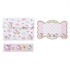 Japan Sanrio Letter Envelope Set - Hello Kitty