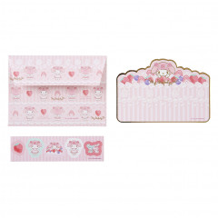 Japan Sanrio Letter Envelope Set - My Melody