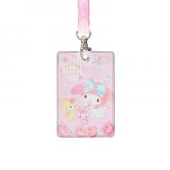 Sanrio Pass Case Card Holder - My Melody