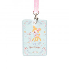 Sanrio Pass Case Card Holder - Hummingmint