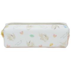 Japan Pokemon Pencil Bag Pouch - Eevee