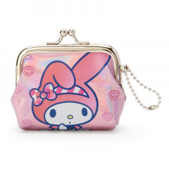 Japan Sanrio Keychain Coin Purse - My Melody
