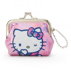 Japan Sanrio Keychain Coin Purse - Hello Kitty