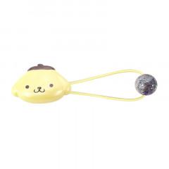 Sanrio Hair Tie - Pompompurin