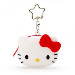 Japan Sanrio Mini Pouch - Hello Kitty