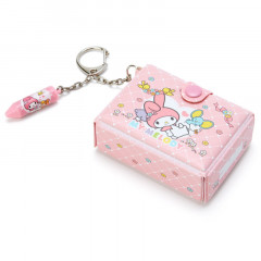 Japan Sanrio Mini Box Keychain - My Melody