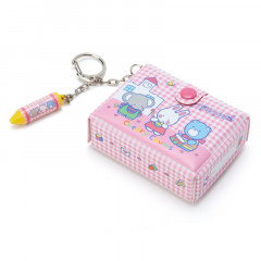 Japan Sanrio Mini Box Keychain - Cheery Chums