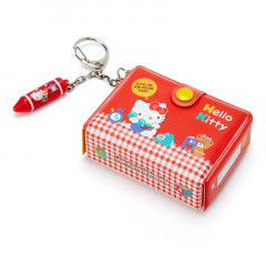 Japan Sanrio Mini Box Keychain - Hello Kitty