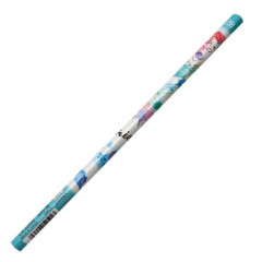 Japan Disney 2B Pencil - Little Mermaid Ariel