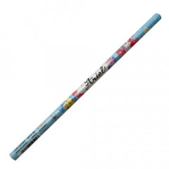 Japan Disney B Pencil - Little Mermaid Ariel