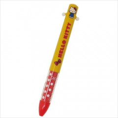 Japan Sanrio Two Color Mimi Pen - Hello Kitty
