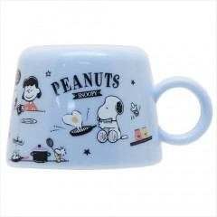 Japan Peanuts Cap Cup - Snoopy